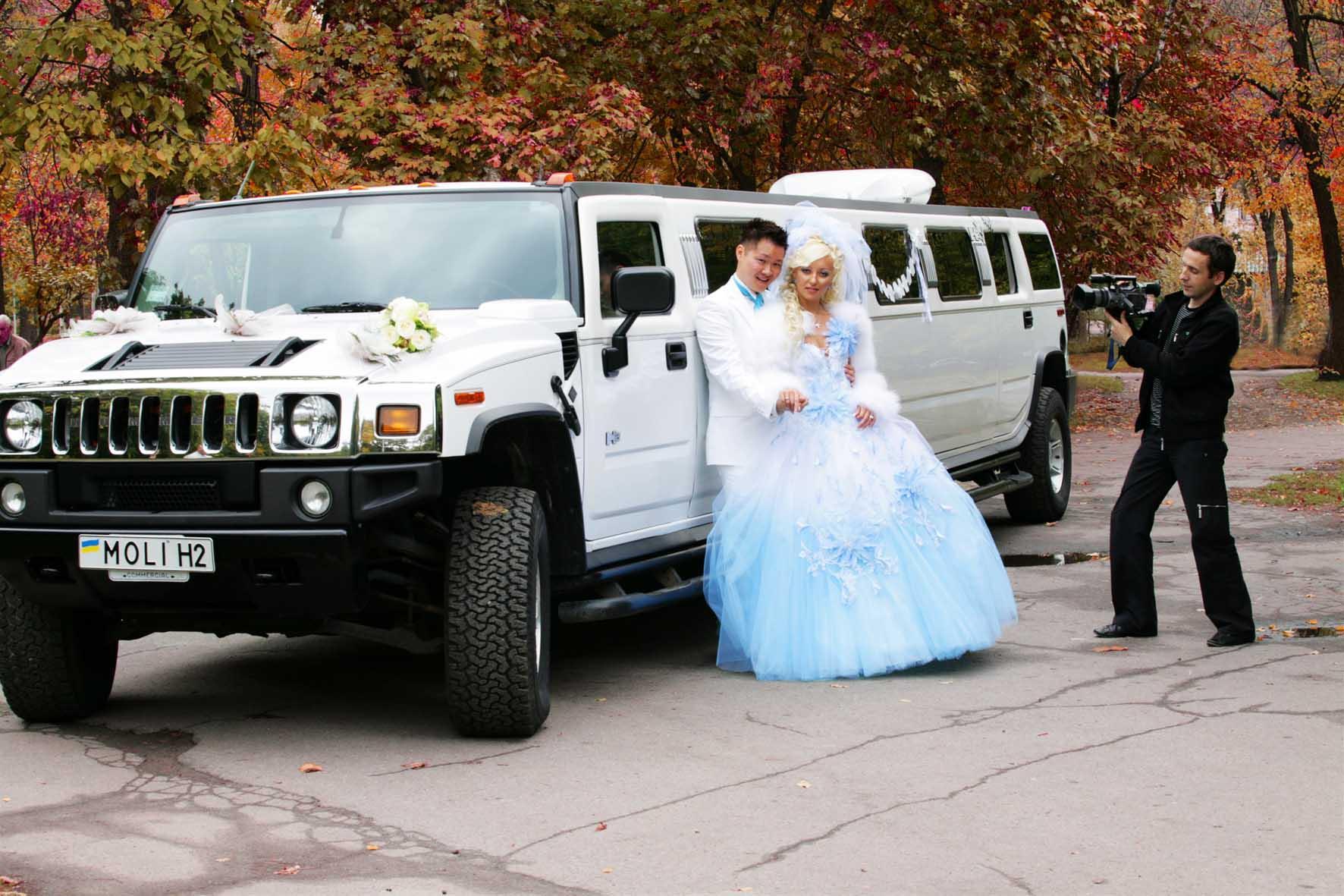 Как сделать из свадебного фильма клип